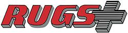 Rugs + Logo