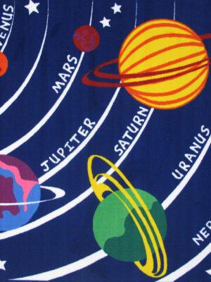 FT-170 Solar System