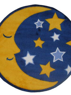FTS-123 Moon & Stars