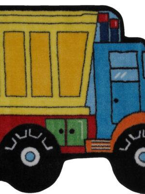 FTS-132 Dump Truck