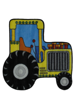FTS-134 Tractor