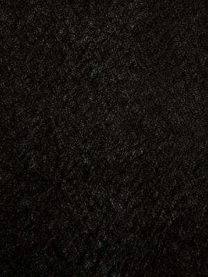 MOMENI-LUSTER-BLACK-SHAG