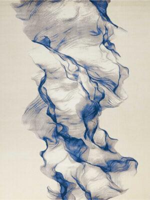 TWI27-IVORY/BLUE