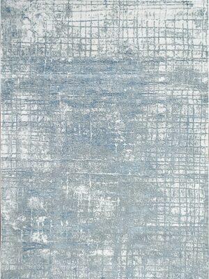 9863-150 IVORY BLUE