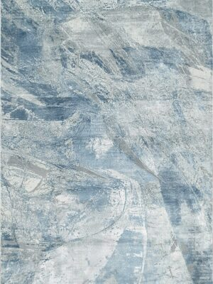9864-150 IVORY/BLUE