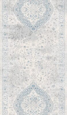 9866-150 IVORY BLUE